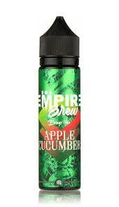 Apple Cucumber 50ml