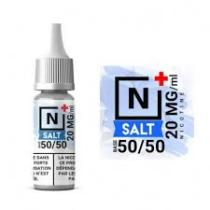 Booster Sels de Nicotine