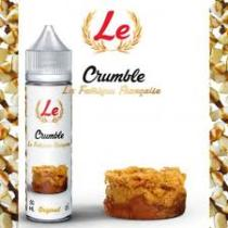 Crumble 50ml