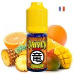 Dragon Saiyen Vapors 10ml de swoke