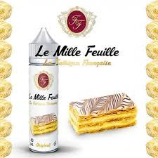 Le Mille Feuille 50ml