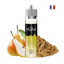 Poire The Muesli Vap'Land